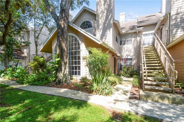 624 Cambridge Way #103, Altamonte Springs, FL 32714 (MLS #O5735517) :: Premium Properties Real Estate Services