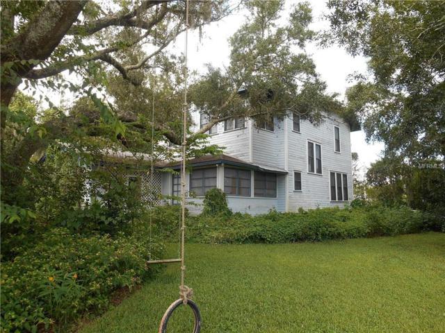 2200 Orange Boulevard, Sanford, FL 32771 (MLS #O5735521) :: Lock and Key Team