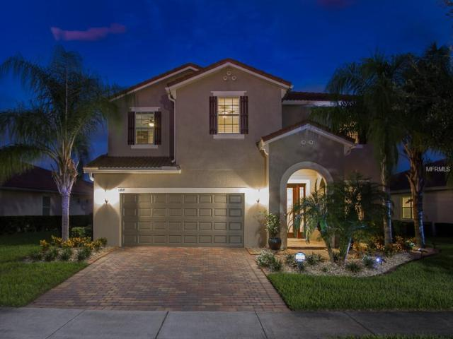 11819 Aurelio Lane, Orlando, FL 32827 (MLS #O5735530) :: Griffin Group