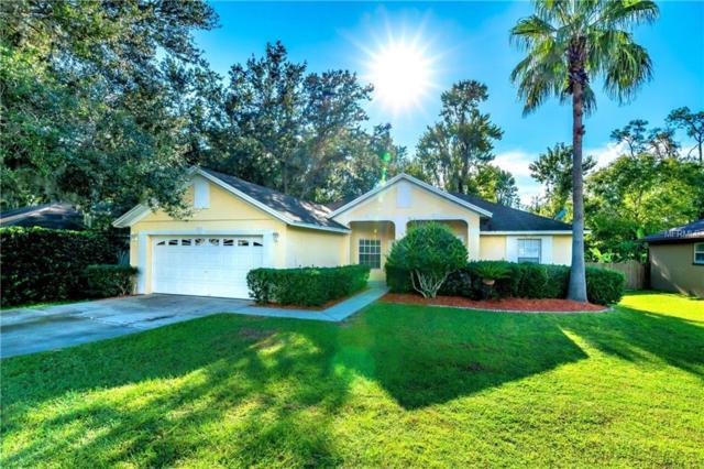 1604 Beulah Road, Winter Garden, FL 34787 (MLS #O5735548) :: Bustamante Real Estate