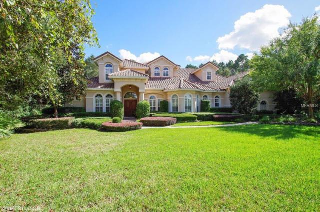 1900 Brackenhurst Place, Lake Mary, FL 32746 (MLS #O5735556) :: GO Realty