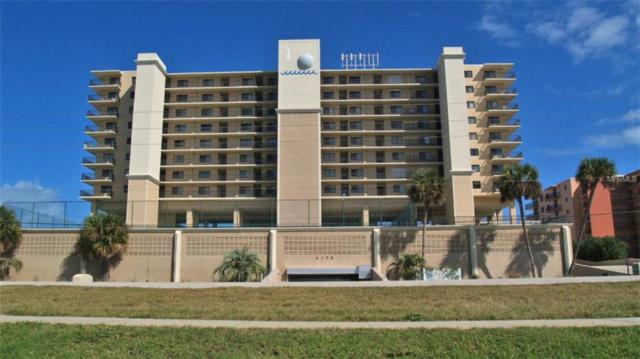 4139 S Atlantic Avenue A309, New Smyrna Beach, FL 32169 (MLS #O5735562) :: Team Bohannon Keller Williams, Tampa Properties