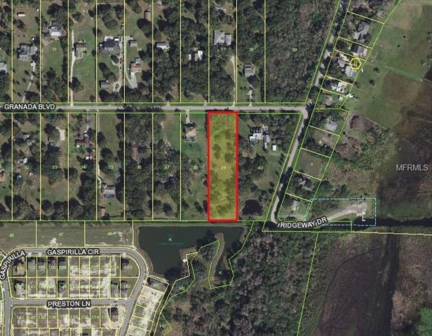 Granada Boulevard, Kissimmee, FL 34746 (MLS #O5735567) :: Premium Properties Real Estate Services