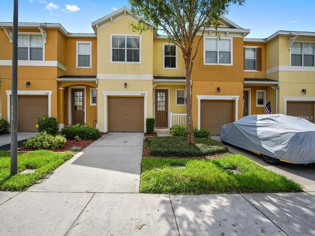 1934 Switch Grass Circle, Ocoee, FL 34761 (MLS #O5735582) :: Team Bohannon Keller Williams, Tampa Properties