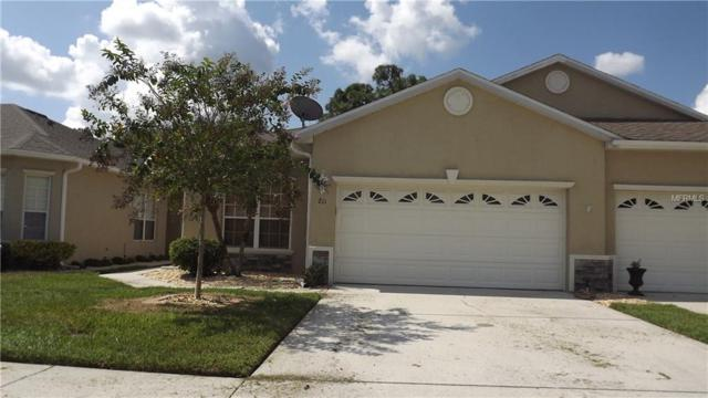 211 Lamonte Point Court, Debary, FL 32713 (MLS #O5735593) :: The Duncan Duo Team