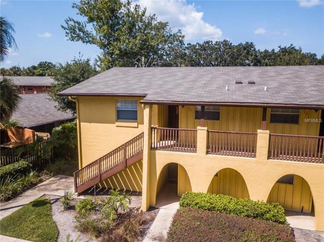 730 E Michigan Street #124, Orlando, FL 32806 (MLS #O5735602) :: Lovitch Realty Group, LLC
