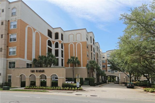 206 E South Street #4064, Orlando, FL 32801 (MLS #O5735616) :: Lovitch Realty Group, LLC