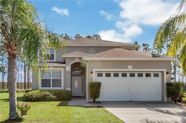242 Nottingham Way, Davenport, FL 33897 (MLS #O5735648) :: Bustamante Real Estate
