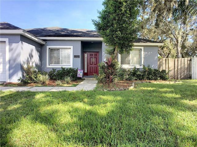 302 Paradise Woods Court, Davenport, FL 33896 (MLS #O5735665) :: Gate Arty & the Group - Keller Williams Realty