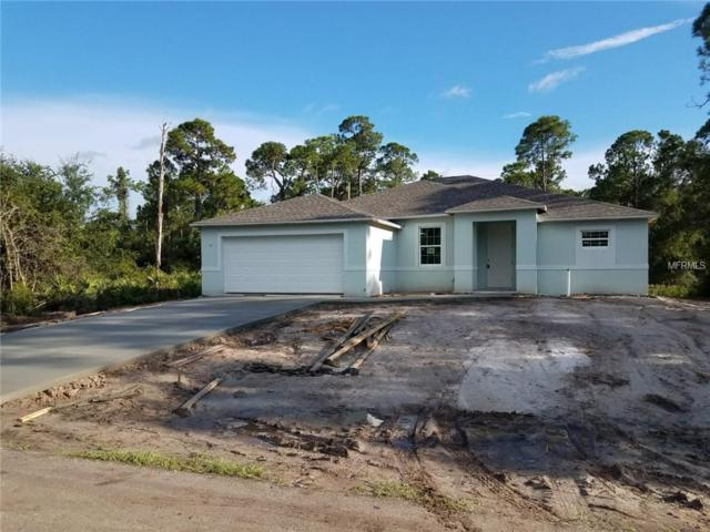 18043 Bly Avenue, Port Charlotte, FL 33948 (MLS #O5735677) :: White Sands Realty Group