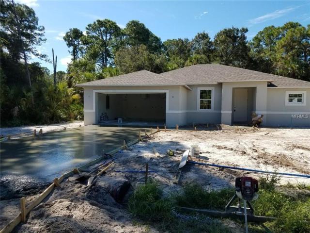 18089 Harkins Avenue, Port Charlotte, FL 33954 (MLS #O5735680) :: Medway Realty