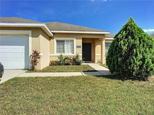322 Paradise Woods Court, Davenport, FL 33896 (MLS #O5735690) :: Gate Arty & the Group - Keller Williams Realty