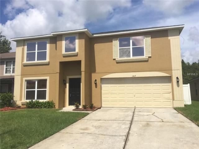 1417 Aguacate Court, Orlando, FL 32837 (MLS #O5735706) :: Bustamante Real Estate