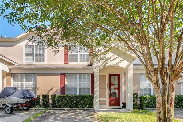 2367 Silver Palm Drive, Kissimmee, FL 34747 (MLS #O5735715) :: Mark and Joni Coulter | Better Homes and Gardens