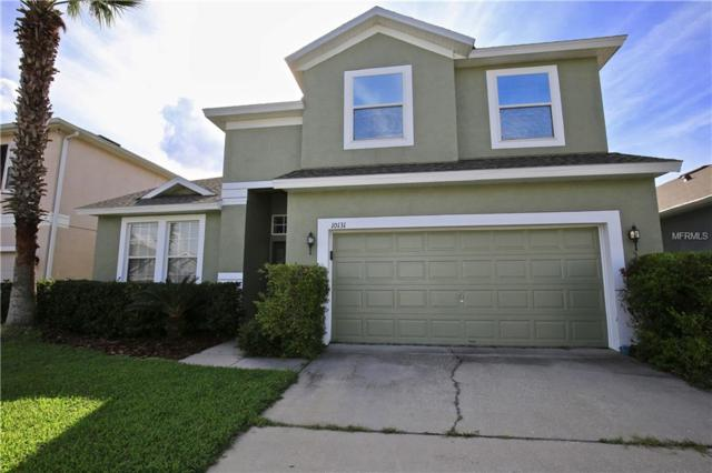 10131 Cypress Knee Circle, Orlando, FL 32825 (MLS #O5735751) :: Zarghami Group