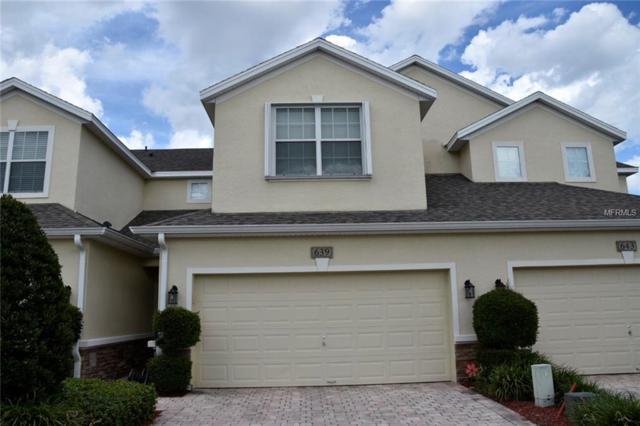 639 Woodland Terrace Boulevard, Orlando, FL 32828 (MLS #O5735753) :: GO Realty