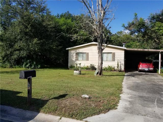 5003 Marina Drive, Saint Cloud, FL 34771 (MLS #O5735756) :: Zarghami Group