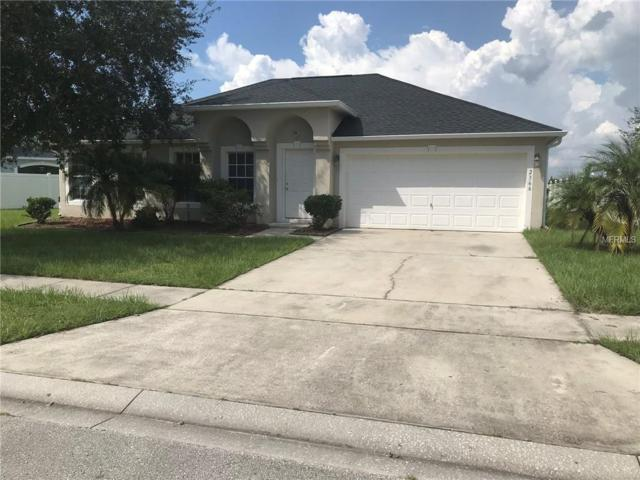 2366 Andrews Valley Drive, Kissimmee, FL 34758 (MLS #O5735757) :: Mark and Joni Coulter | Better Homes and Gardens