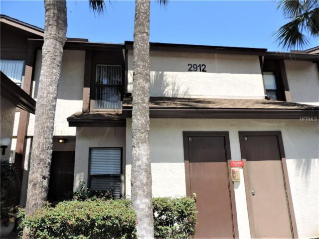 2912 S Semoran Boulevard #7, Orlando, FL 32822 (MLS #O5735795) :: Bustamante Real Estate