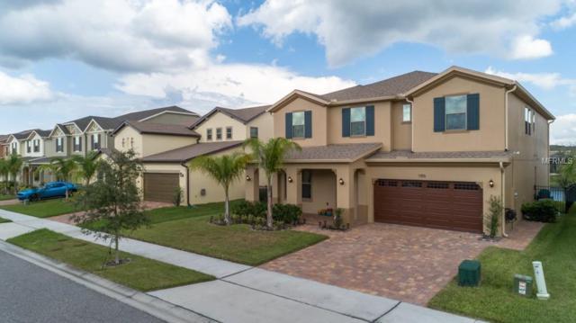 Address Not Published, Orlando, FL 32828 (MLS #O5735808) :: GO Realty