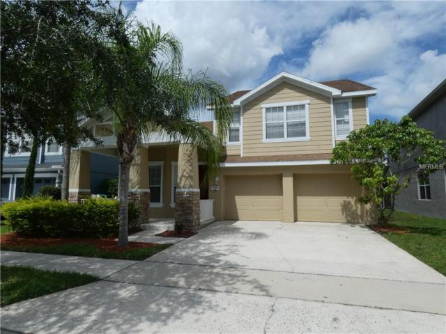 14569 Michener Trail, Orlando, FL 32828 (MLS #O5735825) :: GO Realty