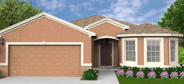 1849 Van Gogh Drive, Auburndale, FL 33823 (MLS #O5735842) :: Gate Arty & the Group - Keller Williams Realty