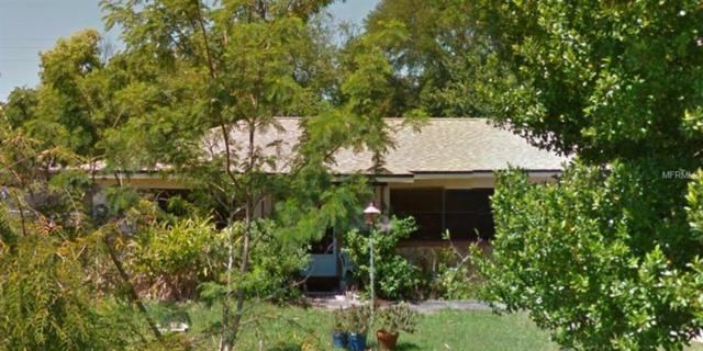 1512 S Jefferson Avenue, Clearwater, FL 33756 (MLS #O5735844) :: Cartwright Realty