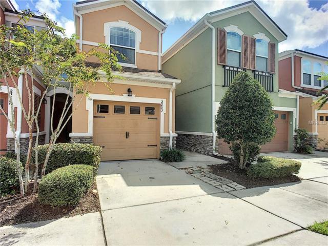 2233 Brookridge Trail, Sanford, FL 32773 (MLS #O5735867) :: The Duncan Duo Team