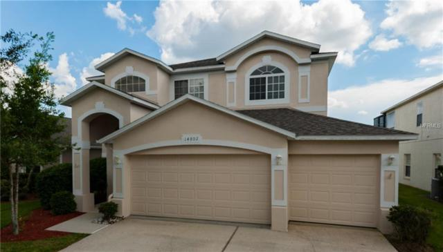 14802 Yorkshire Run Drive, Orlando, FL 32828 (MLS #O5735886) :: RE/MAX Realtec Group
