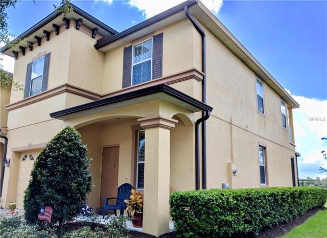 1610 Retreat View Circle #1610, Sanford, FL 32771 (MLS #O5735894) :: Zarghami Group