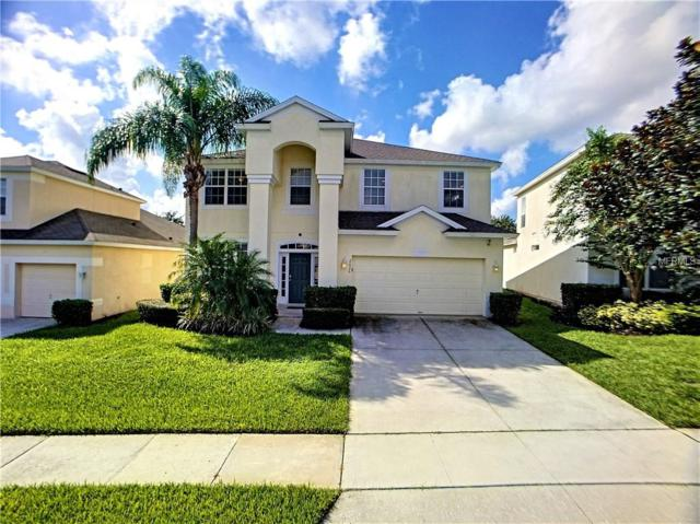 2626 Dinville Street, Kissimmee, FL 34747 (MLS #O5735929) :: RE/MAX Realtec Group