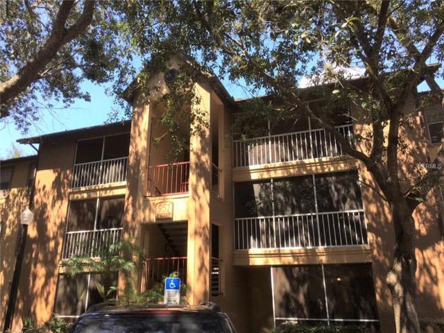 951 Salt Pond Place #201, Altamonte Springs, FL 32714 (MLS #O5735984) :: Team Bohannon Keller Williams, Tampa Properties