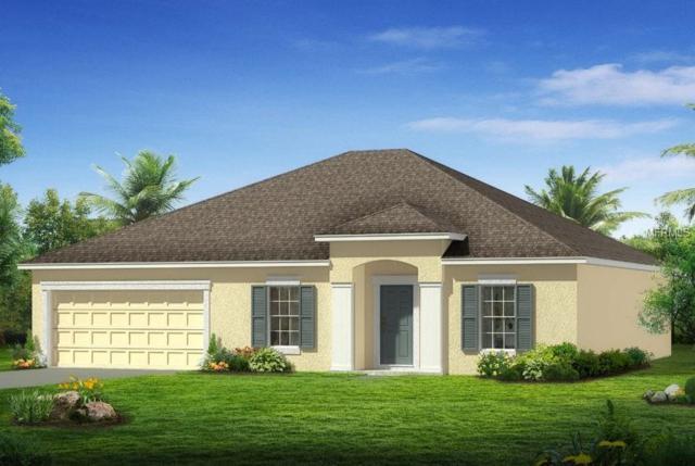 53 Bridgehaven Drive, Palm Coast, FL 32137 (MLS #O5736031) :: Team Bohannon Keller Williams, Tampa Properties