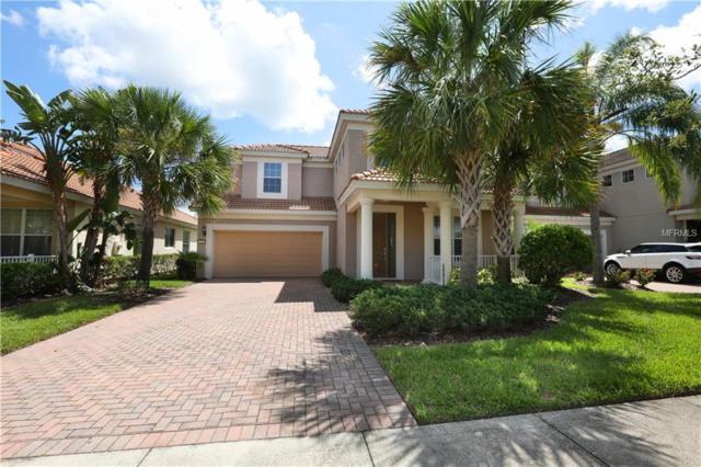 11883 Barletta Drive, Orlando, FL 32827 (MLS #O5736056) :: Griffin Group
