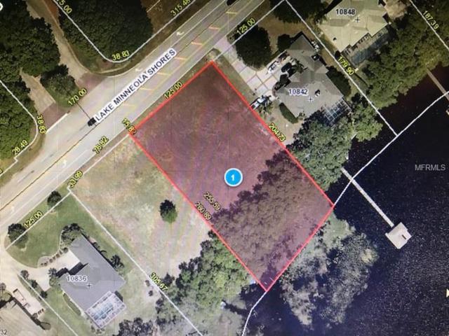 Lake Minneola Shores, Clermont, FL 34711 (MLS #O5736058) :: KELLER WILLIAMS CLASSIC VI