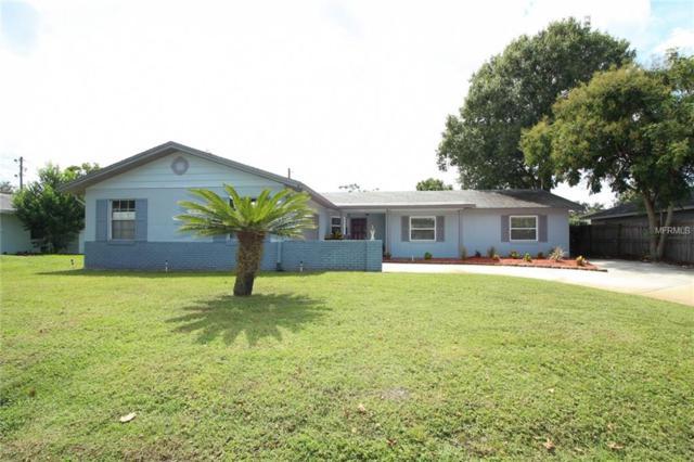 3476 Arnel Drive, Winter Park, FL 32792 (MLS #O5736078) :: GO Realty