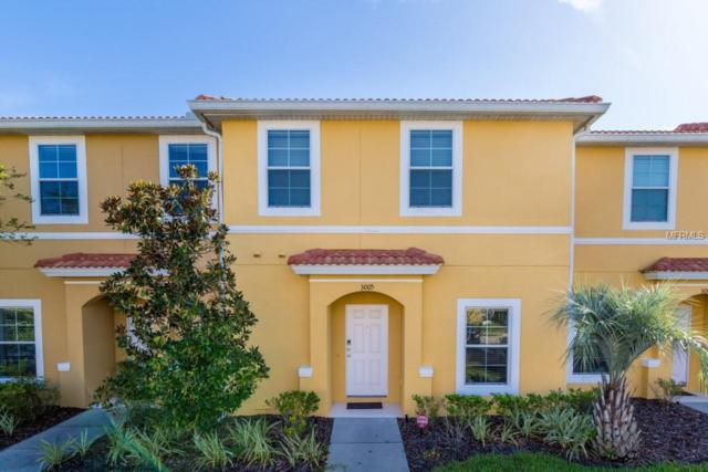 3005 White Orchid Road, Kissimmee, FL 34747 (MLS #O5736117) :: The Duncan Duo Team