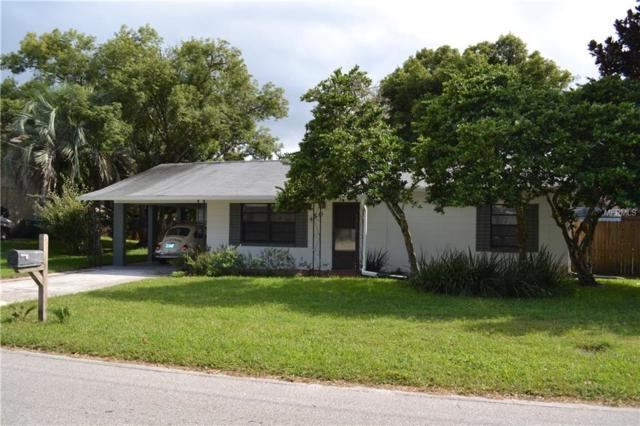 450 E Warren Avenue, Longwood, FL 32750 (MLS #O5736145) :: Jeff Borham & Associates at Keller Williams Realty
