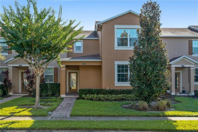 9009 Savannah Julip Lane, Orlando, FL 32832 (MLS #O5736157) :: Jeff Borham & Associates at Keller Williams Realty