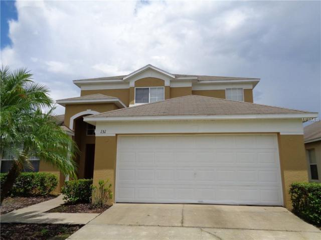 151 Barefoot Beach Way, Kissimmee, FL 34746 (MLS #O5736190) :: RE/MAX CHAMPIONS