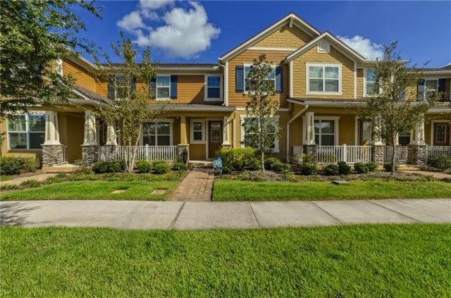 8738 Dufferin Lane, Orlando, FL 32832 (MLS #O5736193) :: The Light Team