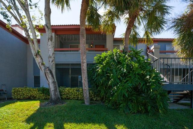 10265 Gandy Boulevard N #1001, St Petersburg, FL 33702 (MLS #O5736196) :: The Duncan Duo Team