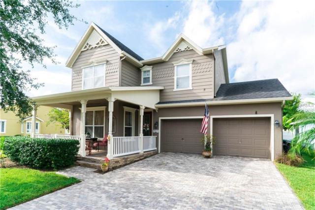 14113 Bradbury Road, Orlando, FL 32828 (MLS #O5736210) :: GO Realty
