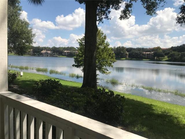 1079 S Hiawassee Road #1112, Orlando, FL 32835 (MLS #O5736245) :: RealTeam Realty