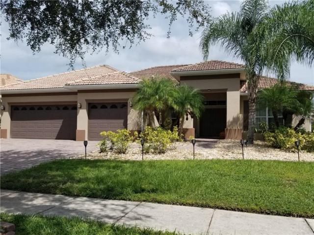 3820 Eagle Isle Circle, Kissimmee, FL 34746 (MLS #O5736298) :: Jeff Borham & Associates at Keller Williams Realty