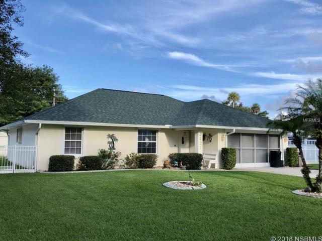 Address Not Published, Edgewater, FL 32141 (MLS #O5736339) :: Team Pepka