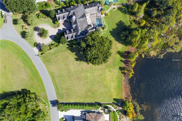 12624 Park Avenue, Windermere, FL 34786 (MLS #O5736411) :: Premium Properties Real Estate Services