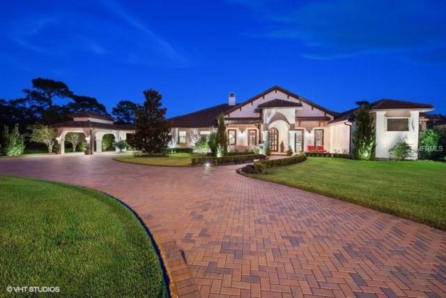 1933 Ranch Estate Drive, Orlando, FL 32825 (MLS #O5736490) :: The Lockhart Team