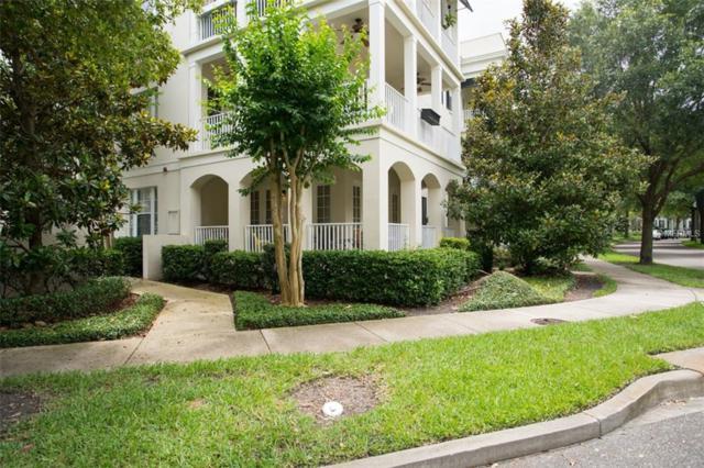 1832 Meeting Place #102, Orlando, FL 32814 (MLS #O5736593) :: Your Florida House Team