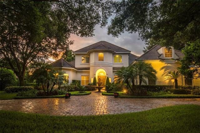 5187 Latrobe Drive, Windermere, FL 34786 (MLS #O5736594) :: Mark and Joni Coulter   Better Homes and Gardens